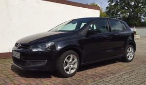 VW Polo V 1,4 Comfortline Plus