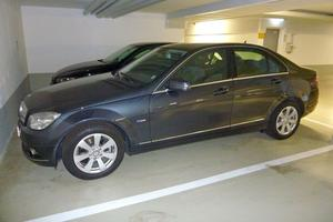 Mercedes Benz C 200 CGI Automatik BlueEFFICIENCY Avantgarde