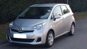 Toyota Verso S Life AUTOMATIK 1.HAND KLIMA KAMERA AHK