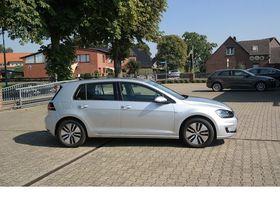 VW Golf VII e-Golf VII Comfortline DSG 4Trg