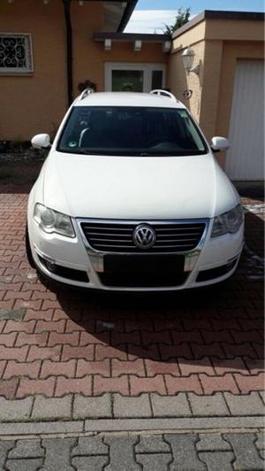 VW Passat Highline 2.0