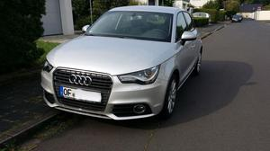 Audi A1 1.4 TFSI S tronic Attraction 1.Hd Km