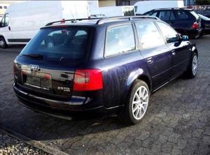 Audi A6 Avant 2.5