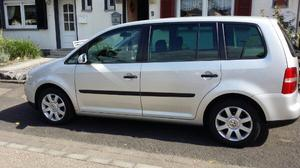 VW TOURAN 1,9