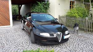 Alfa Romeo GT 2.0 JTS Progression