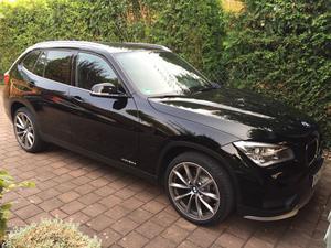 Leasingübernahme BMW X1 xDrive 20d - ab sofort bis April