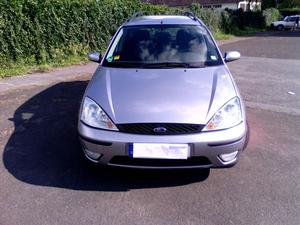 TOP Ford Focus Turnier Futura TOP Zustand