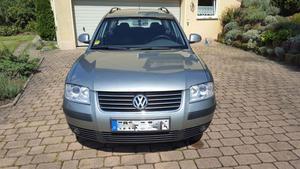 VW Passat Variant 1,9 TDI 96kW Comfortline nächste HU