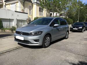 Volkswagen Golf Sportsvan 1.4 TSI BlueMotion DSG Lounge