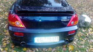 Hyundai Coupe 2.0 GLS Sportwagen / Coupe,