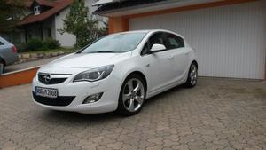 Opel Astra J Innovation OPC Line
