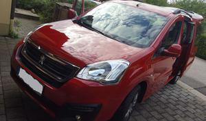 Peugeot Partner Tepee Allure BlueHDi 100 Stop&Start mit 7