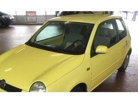 VW Lupo Basis Airbags,!