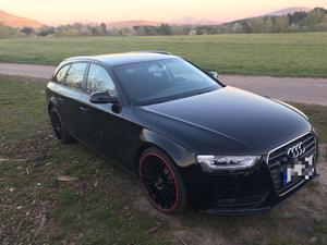 Audi A4 B8 Tdi