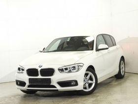 BMW 118dA.5-Tü.Adapt-LED Navi (Xenon Klima)