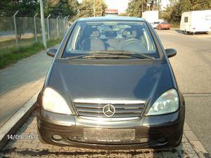 Mercedes A 170 CDI, TÜV AU NEU!!!