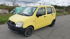 Opel Agila Bj.  TÜV