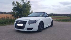 Audi TT 8N Roadster Quattro