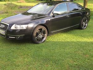 Audi A6 3.0 TDI QUATTRO Exclusive 155Tkm 1Hand 304 PS Bose