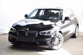 BMW 118dA.5T.LED Navi (Xenon Klima)