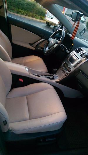 Toyota Avensis Combi 2.2D-Cat