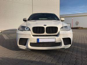 BMW X6 40d  mit 306 PS