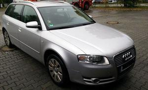 Audi A4 Avant 2.0 TDI DPF multitronic - Klima, Navi, AHK,