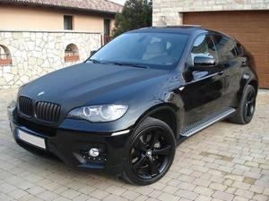 BMW X6 35xDrive