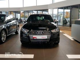 Audi S1 Sportback 2,0 TFSI quattro Sportback