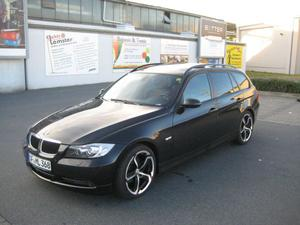 BMW 320i Touring E91 Bj