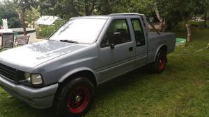 Opel Campo 2.5D 2x4