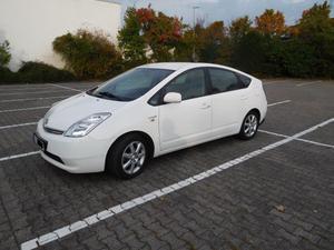 Toyota Prius Sol (Hybrid)