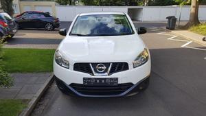 Nissan Qashqai 1,5 dCi DFP visia ECO
