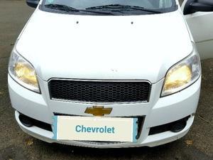 Chevrolet Aveo 1.2 LPG Gas