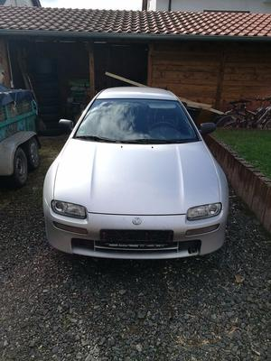 Mazda 323 F Typ BA
