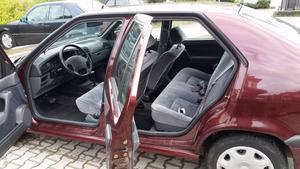 Renault 19 EZ  für Bastler oder zum Ausschlachten