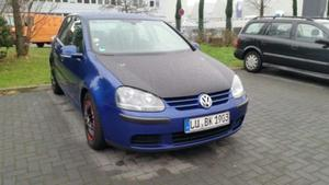 Golf Volkswagen 5