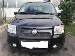 Fiat Panda V 100HP KLIMA 6 Gang
