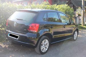VW-Polo 'Life'