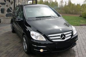 Mercedes-Benz B 180 CDI KLIMA PDC (15)