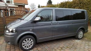 VW T5 Multivan 2.0 BITDI
