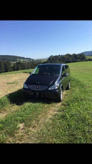 Mercedes Viano x4