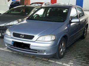 Opel Astra-G Limusine 'Automatik'