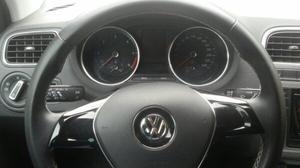 VW Polo Lounge - UNFALLWAGEN