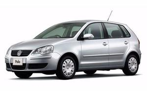 VW Polo 1,4 Comfortline 9N Limousine, Zustand wie neu,