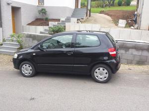 PKW VW Fox