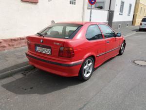 BMW 318 TI zu verkaufen
