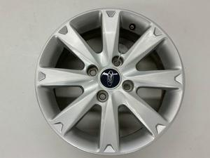 Suche gebrauchte Alu-Felgen mit Bereifung für Ford Fiesta