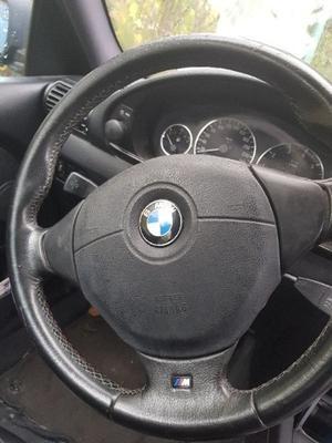 BMW 316i TÜV bis März