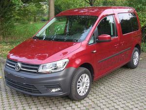 VW Caddy 2.0 TDI 75 kW Trendline BMT, EURO6, SCR, AdBlue,